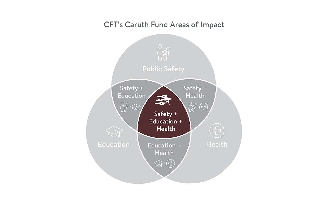 Public Safety, Health and Education