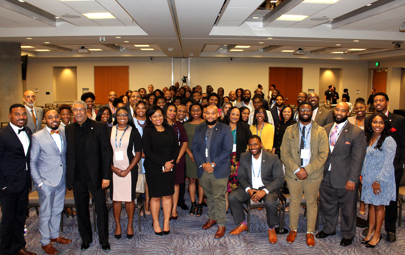 DFW Urban League Young Professionals