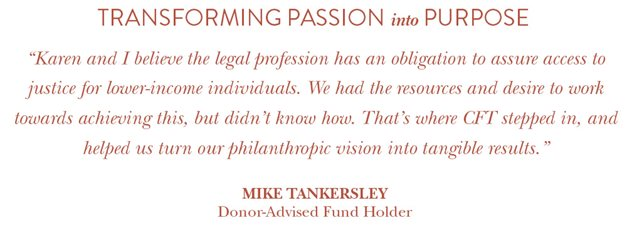 Mike Tankersley Quote